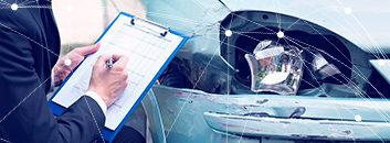Определение стоимости восстановительного ремонта