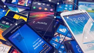 Экспертиза сотовых телефонов